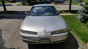 2001 Oldsmobile Intrigue GX Sedan - Very Low KM - PRICE REDUCED