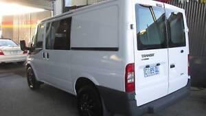 2010 Ford Transit Econetic Diesel Van