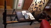 Aero Pilates Performer XP610 Collie Collie Area Preview