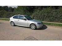 BMW E46 M-Sport Compact