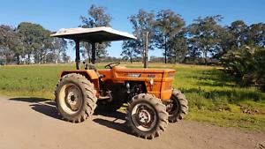 Fiat tractor in bathurst orange region nsw gumtree australia free fiat 480 dt tractor fandeluxe Gallery