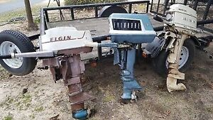 Looking for free outboard motors