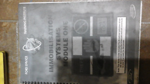 Defender 10as puma post 07 alarm immobiliser | Other Parts