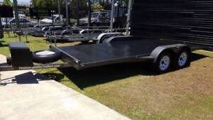 15ft   2T   Car Trailers New (built to order) Clontarf Redcliffe Area Preview