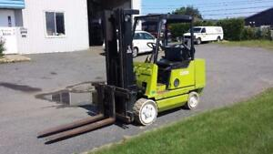 Lift Clark 5000 lbs propane