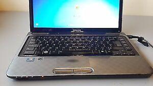 Toshiba L745D, AMD A6 @ 2.3GHz, 4GB, 640GB, AMD Radeon HD 6520G