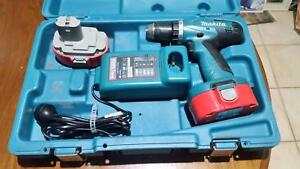Makita Drill Westleigh Hornsby Area Preview