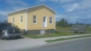 Very Nice extensively renovated 2 bedroom house for rent