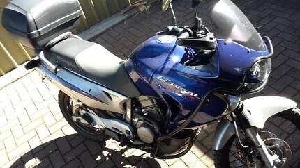 Honda Transalp XLV 650 V