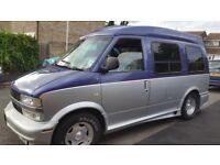 chevy dayvan 1997
