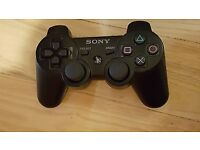 PS3 Dual Shock Sixaxis Wireless Controller