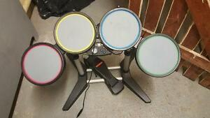 Selling xbox 360 drums
