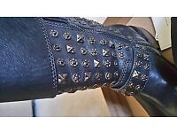 Genuine ugg boots size 4