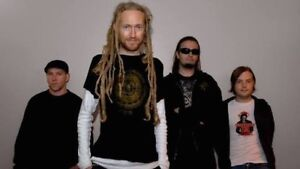 Frenzal Rhomb Adelaide City Preview