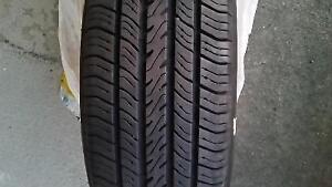 195 65 r15  all season Michelin tire London Ontario image 1