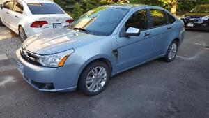 2008 Ford Focus SES - Reduced!