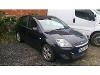 FORD FIESTA black breaking for all parts