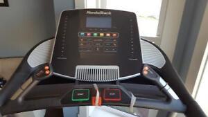2013 Nordic Track Treadmill