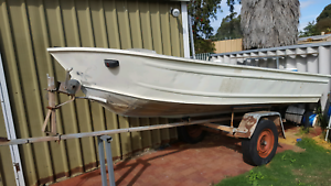 14 ft tinny Beechboro Swan Area Preview