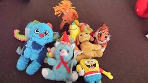 Young kids soft toys Darch Wanneroo Area Preview
