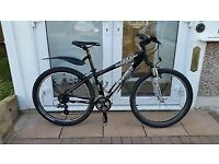 Specialized Hardrock Sport Lots Of New Parts Great Ride