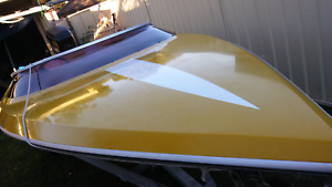 Bullet 1700 ski boat Lemon Tree Passage Port Stephens Area Preview