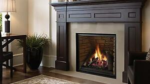 1 week only SALE on Gas, Wood, and Pellet Fireplaces by Regency