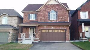 2600 Sqft luxury two story BRAND NEW HOUSE 4bed+4bath for RENT