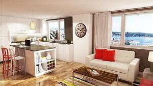 Brand New, Top Notch Urban Apartments - 2BR