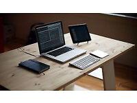 Desk Space in Mill Hill