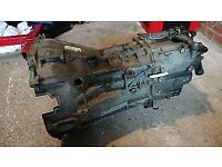 Transit mk7 6 speed gearbox euro4 engine