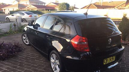 BMW 118d 2011 Casula Liverpool Area Preview