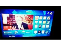 Polaroid 32 inch smart TV