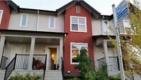 Executive- Modern - Open Concept- New 3 bedroom townhouse