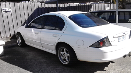 Wanted: 2002 ford falcon