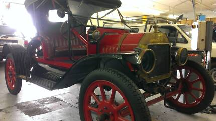 1915 Model T Ford