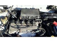 nissan micra 1.4 engine