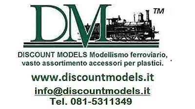 DISCOUNT MODELS