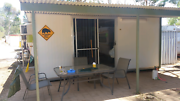 On-site caravan, hard annex, en-suite, young husband (Mannum) Younghusband Mid Murray Preview