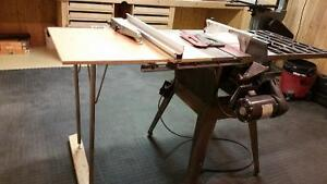 Sears Craftsman Professional Series Table Saw