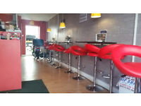 Business For Sale ,XXL Food Bournemouth, Sandwich bar for sale , Low rent £390