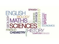 Female Tutor Private Tuition available (zoom/facetime) 11+/GCSES/SATS/Resits/Maths/English/Science
