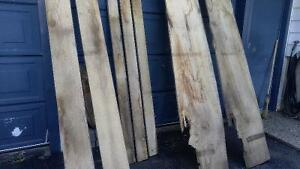 Maple and Ash Boards for sale