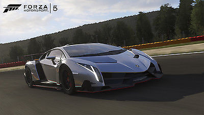 Szene aus Forza Motorsport 5