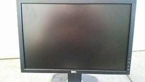 """17"""" LCD monitors for sale great condition"""