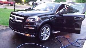 Gordons Auto Detailing 27 years of experience MOBILE SERVICE