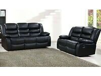 🔥💥SUPER SALE ON 🔥STYLISH DESIGN RECLINER 3+2 SEATER SOFA SET🔥 💥LIMITED IN STOCK ORDER NOW👌💥🔥