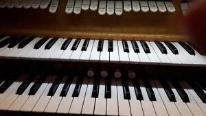 Piano Lessons Cambridge Kitchener Area image 1