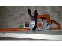 Genuine STIHL Petrol Chainsaw MS230 and MS250 MS260 MS361