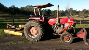 Massey Ferguson 175 multi power Grafton Clarence Valley Preview